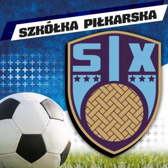 six akademia futbolu fb